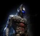 The Arkham Knight