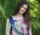 Candidates de Miss France 2009