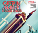 Captain Marvel and the Carol Corps Vol 1 2/Images