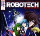 Robotech: Love and War Vol 1 1