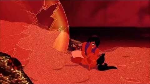 Aladdin- Jafar vs Aladdin HD