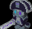 Shadowy Treasure Isles Trader