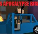 Tuns Apocalypse Rising