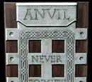 Siege of Anvil Gate