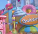 Bakery (store)