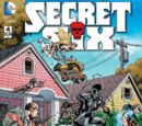 Secret Six Vol 4 4