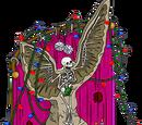 Angel Fossil