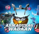 Armaduras Wadaan (Wikisen)