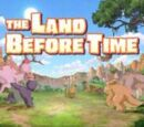 The Land Before Time (TV Series)