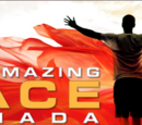 The Amazing Race Canada 5