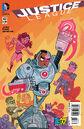 Justice League Vol 2 42 Teen Titans Go! Variant.jpg