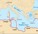 Divinidades fenicias