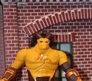 Savanti Romero (Action Figure)