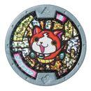 Jibanyan medal.jpg