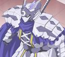 Nanomachine Ninja, Byakuya (character)