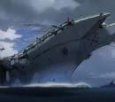 Marine Vessels