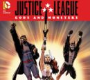 Justice League: Gods and Monsters (Comic)