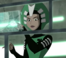 Lara (Justice League: Gods and Monsters)