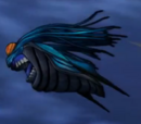 Unknown Flying Aragami