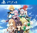 Sword Art Online: Game Director's Edition
