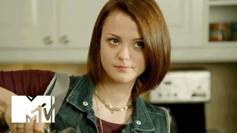 Finding Carter 'Relationships' Official Promo MTV
