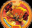 Yo-kai Medals/Luck Medals
