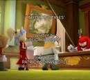 Mayor Knuckles