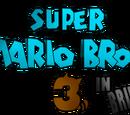 Episodios de Mario In Brief