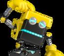 Cubot (Sonic Boom)