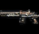 M14 EBR-Taurus Doll
