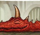 Sewer Dragon