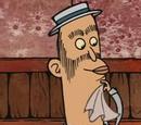 Doctor Barbero