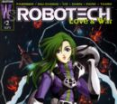 Robotech: Love and War Vol 1 2