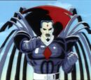 Mister Sinister