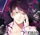 Diabolik Lovers Bloody Bouquet Vol.2 Ruki Mukami