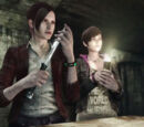 Resident Evil: Revelations 2/gameplay