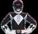 Black Ranger