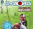 Cyborg/Covers