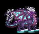 Dragón Maná