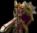 Leona/História