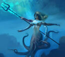 Troops: Sea Siren