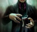 Psychic (Novels)