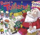 Babies in Toyland (Book)