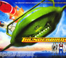 Thunderbirds (film)