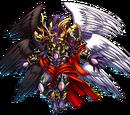 Ángel Oscuro Azael