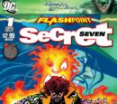 Flashpoint: Secret Seven Vol 1