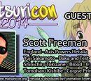 Scott Freeman