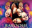 Baroque Odyssey