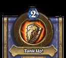 Tank Up!