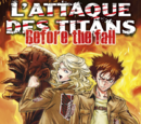 Before The Fall - Tome 5